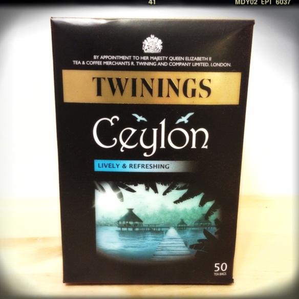 Twinings Ceylon